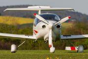 D-ERPM - Private Diamond DA 40 Diamond Star aircraft