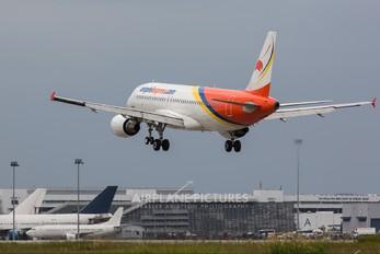 RP-C8395 - Airphil Express Airbus A320