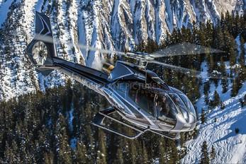 F-HAJJ - Private Eurocopter EC130 (all models)