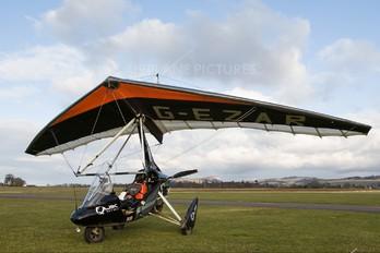 G-EZAR - Private P & M Aviation Quik