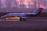 D-IFDN - Private Cessna 525A Citation CJ2 aircraft