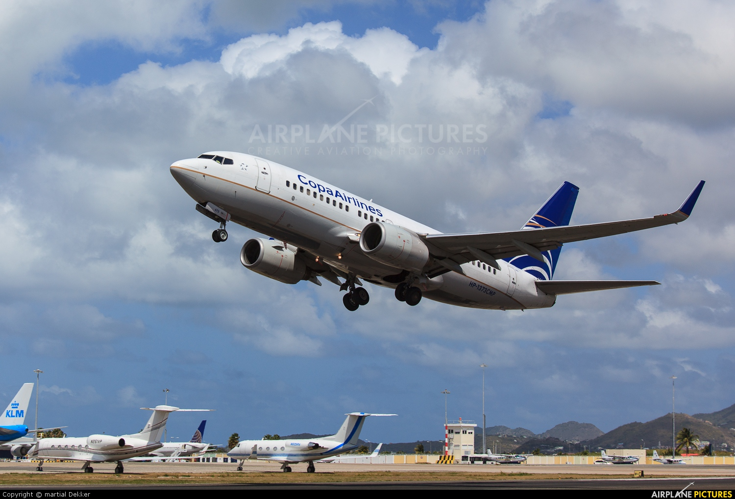 Why Is Copa Airlines Stock Soaring