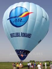 YR-9013 - Romanian Airclub Kubicek Baloons BB series