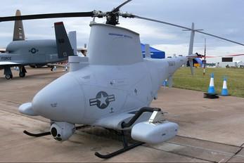 - - USA - Navy Northrop Grumman MQ-8B Fire Scout
