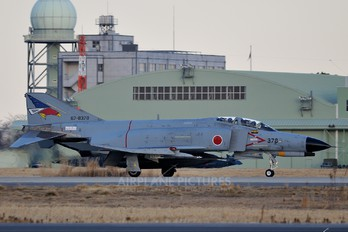 67-8378 - Japan - Air Self Defence Force Mitsubishi F-4EJ Kai