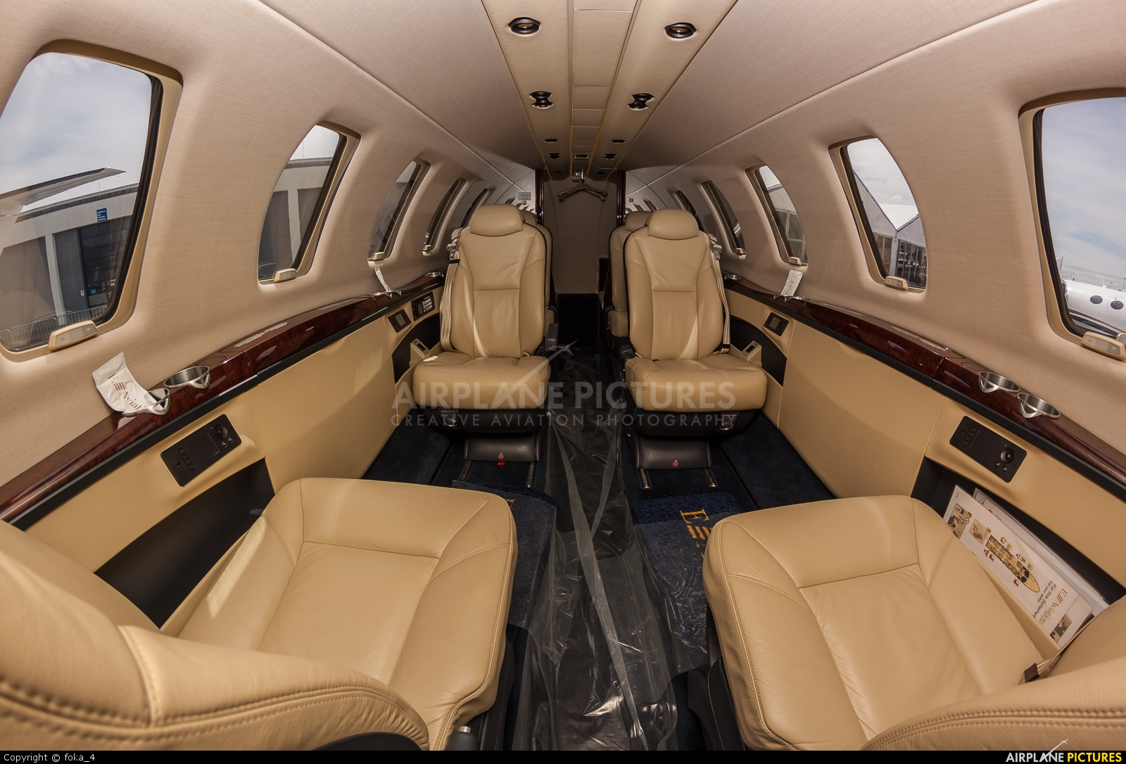 D Cefa Private Cessna 525c Citation Cj4 At Friedrichshafen