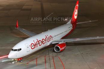 D-ABKO - Air Berlin Boeing 737-800
