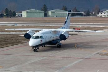UR-DAV - Aerostar Dornier Do.328JET