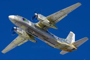 04 - Kazakhstan - Border Guard Antonov An-26 (all models)