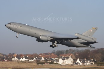 86-0036 - USA - Air Force McDonnell Douglas KC-10A Extender