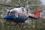 ZD560 - Royal Air Force: Empire Test Pilots School Westland Lynx AH.7 aircraft