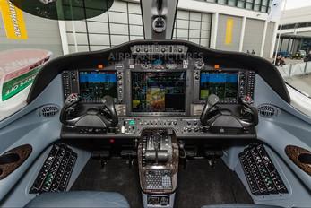 N363MU - Private Cessna 510 Citation Mustang