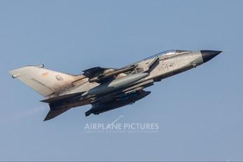45+91 - Germany - Air Force Panavia Tornado - IDS