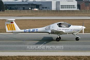 D-EJFT - Private Diamond DA 20 Eclipse