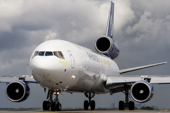 N701GC - Gemini Air Cargo McDonnell Douglas MD-11F
