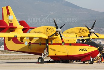 2056 - Greece - Hellenic Air Force Canadair CL-415 (all marks)