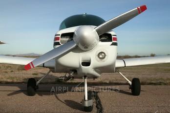 N9585L - Private Grumman American AA-5 Traveller
