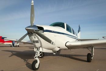 N364VK - Private Beechcraft 36 Bonanza