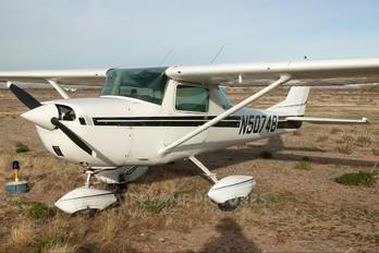 N50748 - Private Cessna 150
