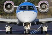 G-RJXD - BMI Regional Embraer ERJ-145 aircraft