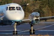 G-LGNE - FlyBe - Loganair SAAB 340 aircraft