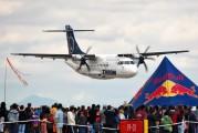 YR-ATG - Tarom ATR 42 (all models) aircraft
