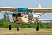 OK-GKH - Private Cessna 172 Skyhawk (all models except RG) aircraft