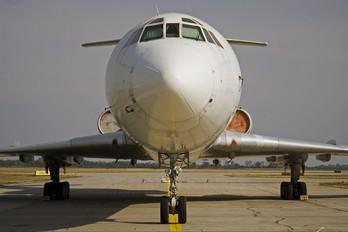 OM-BYR - Slovakia - Government Tupolev Tu-154M