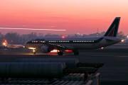 I-BIXM - Alitalia Airbus A321 aircraft