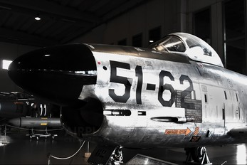 MM554868 - Italy - Air Force North American F-86K Sabre