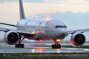 F-GSPU - Air France Boeing 777-200ER aircraft