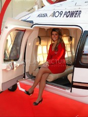 - - Colt Cargo - Aviation Glamour - Model
