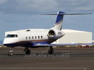 N718DW - Private Gulfstream Aerospace G-IV,  G-IV-SP, G-IV-X, G300, G350, G400, G450