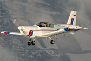OK-NOK - Aeroklub Praha Letnany Zlín Aircraft Z-142 aircraft