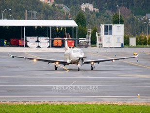 LX-NEW - Jetfly Aviation Pilatus PC-12