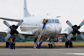 5048 - Japan - Maritime Self-Defense Force Lockheed P-3C Orion