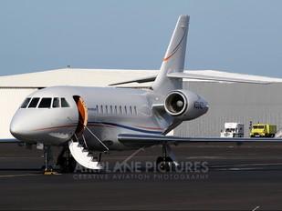 N994GP - Private Dassault Falcon 2000 DX, EX