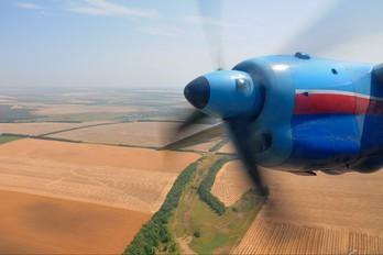 30073 - Test Flight Aerographical Center Antonov An-30 (all models)