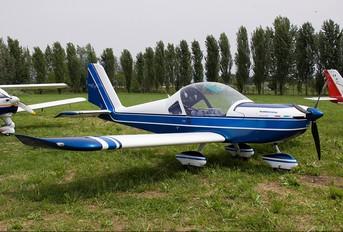 I-A450 - Private Evektor-Aerotechnik EV-97 Eurostar
