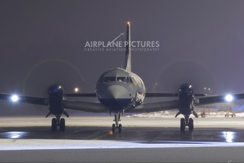 LX-WAP - West Air Europe British Aerospace ATP