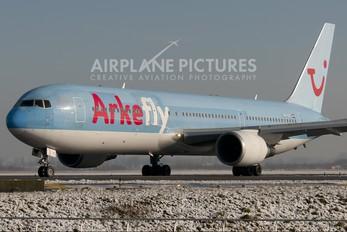 PH-OYI - Arke/Arkefly Boeing 767-300ER