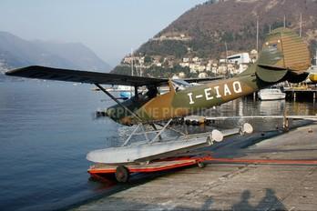 I-EIAQ - Aero Club Como Cessna L-19/O-1 Bird Dog