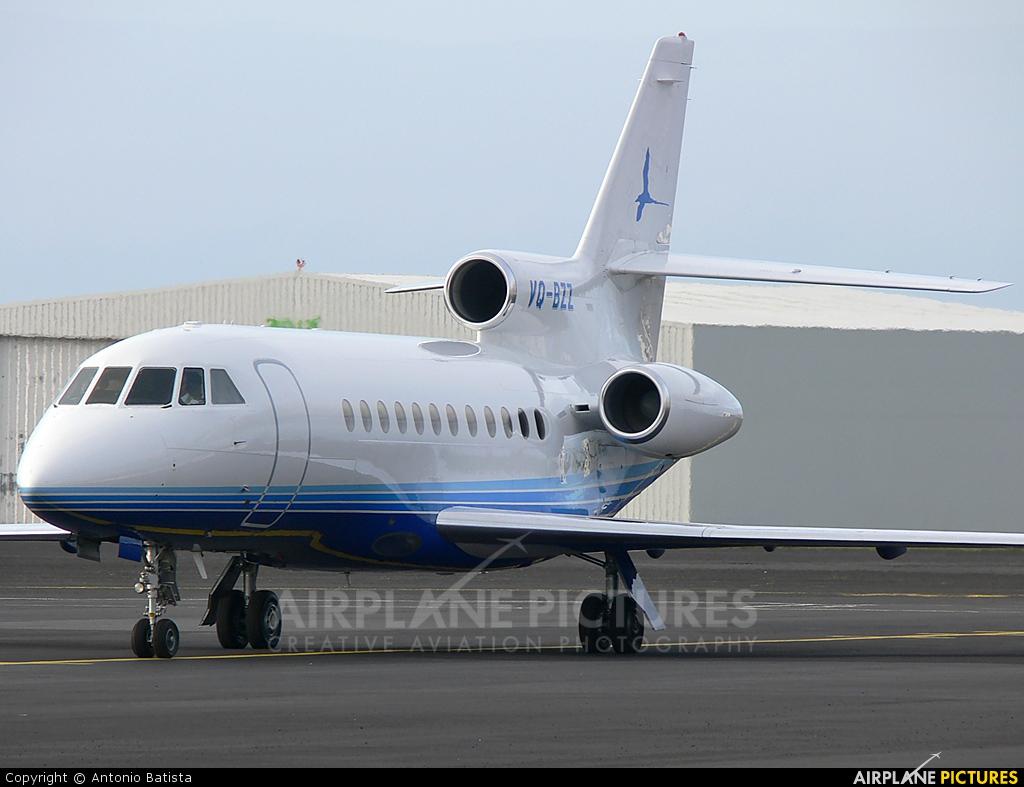 Longtail Aviation International Limited VQ-BZZ aircraft at Azores - Santa Maria