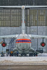 - - Russia - МЧС России EMERCOM Ilyushin Il-76 (all models)
