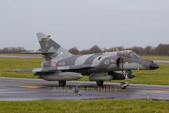 43 - France - Navy Dassault Super Etendard