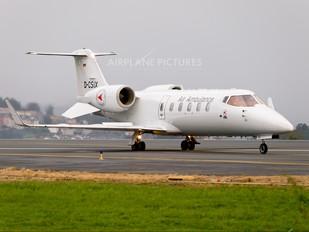 D-CSIX - FAI - Flight Ambulance International Learjet 60