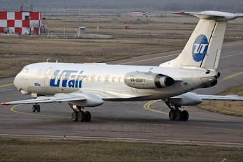 RA-65977 - UTair Tupolev Tu-134A
