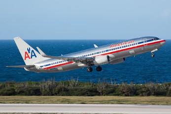 N825NN - American Airlines Boeing 737-800