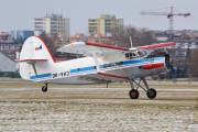 OK-VHJ - Sky-Diving For Fun Antonov An-2 aircraft