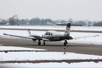 D-GJNS - FFH Flight Training Piper PA-44 Seminole